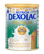 Dexolac Premium Stage 1 Infant Formula